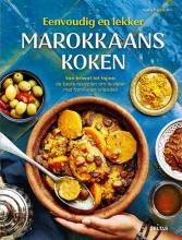 Nadia PAPRIKAS , Eenvoudig en lekker Marokkaans koken