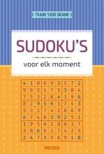 ZNU , Train your brain! Sudoku`s voor elk moment