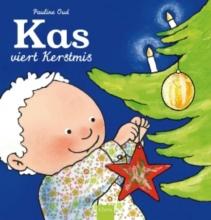 Pauline  Oud Kas viert Kerstmis