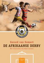 Gerard van Gemert , De Afrikaanse Derby