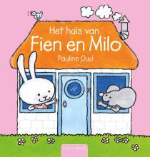 Pauline Oud , Het huis van Fien en Milo