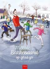 David Vlietstra , Meester Bakkebaard op glad ijs