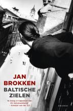 Jan Brokken , Baltische zielen