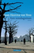 Daan  Heerma van Voss Een zondagsman