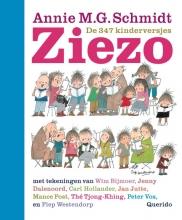 Annie M.G. Schmidt , Ziezo