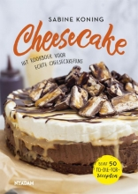 Sabine Koning , Cheesecake
