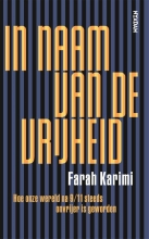 Farah Karimi , In naam van de vrijheid