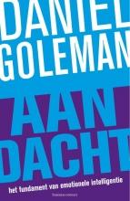 Daniël Goleman , Aandacht