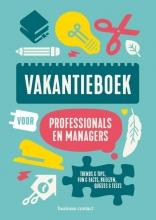 . (red.) , Vakantieboek voor professionals en managers 2020
