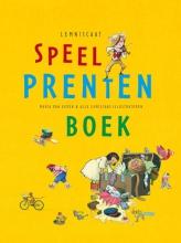 Maria van Eeden Lemniscaat Speelprentenboek