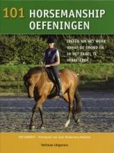 R. Barret , 101 horsemanship oefeningen