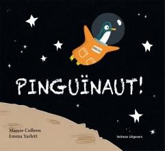 Marcie Colleen , Pinguïnaut!