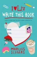 Marlies  Slegers Write this book