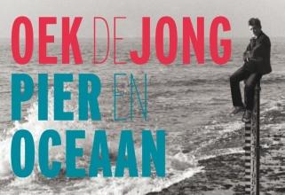 Oek  Jong Pier en oceaan
