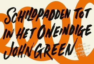 John Green , Schildpadden tot in het oneindige