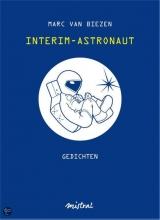 Marc van  Biezen Interim Astronaut
