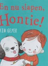Kim  Geyer En nu slapen, Hontie!