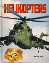 Mark Dartford , Helicopters