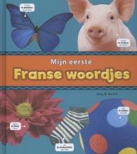 Katy R.  Kudela Mijn eerste Franse woordjes