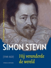 Dieter Viaene Guido Vanden Berghe  Ludo Van Damme, Simon Stevin van Brugghe (1548-1620)