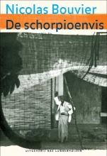 Nicolas  Bouvier De schorpioenvis