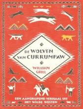 William  Grill De wolven van Currumpaw