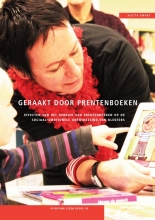 Aletta  Kwant Geraakt door prentenboeken