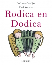 Paul Van Ostaijen Rodica en Dodica