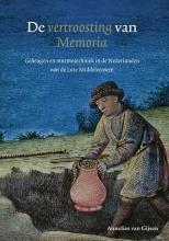 A. van Gijsen , De vertroosting van Memoria