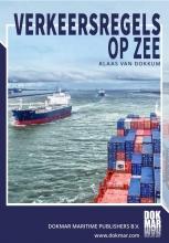 Klaas van Dokkum , Verkeersregels op zee