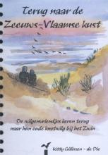 Peter Gillissen Kitty Gillissen-de Die, Terug naar de Zeeuws-Vlaamse kust