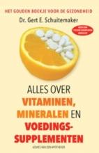 G.E. Schuitemaker Het Gouden Boekje voor de Gezondheid