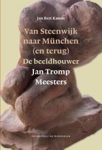 J.B. Kanon , Van Steenwijk naar München (en terug