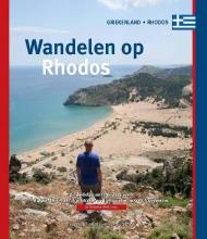 Paul van Bodengraven, Marco  Barten Wandelen op Rhodos