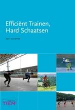 Piet Schipper Effectief trainen, hard schaatsen