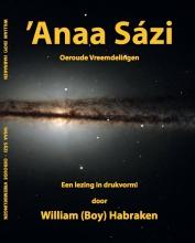 William (Boy) Habraken , `Anaa Sázi
