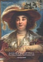 Leen Kelchtermans , Portrait of Elisabeth Jordaens