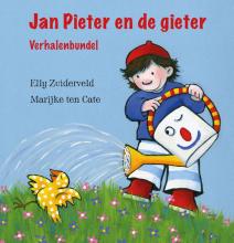 Elly Zuiderveld , Jan Pieter en de gieter