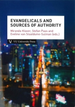 , Evangelicals and sources of authority