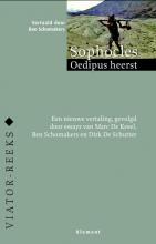 Sophocles , Oedipus heerst