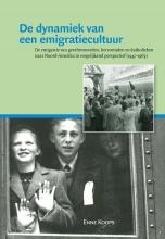 Enne Koops , De dynamiek van een emigratiecultuur