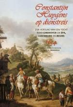 Constantijn Huygens , Constantijn Huygens op dienstreis