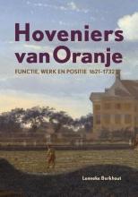 Lenneke Berkhout , Hoveniers van Oranje