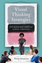Philip Yenawine , Visual Thinking Strategies