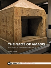 Marco Zecchi , The Naos of Amasis