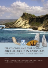 , Pre-Colonial and Post-Contact Archaeology in Barbados