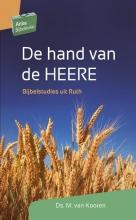 M. van Kooten , De hand van de Heere