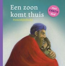 Cate, Marijke ten / Binsbergen, Liesbeth van /  Een zoon komt thuis + DVD