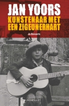 Jo  Govaerts Jan Yoors