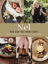 Alexander van Berge Nel Schellekens  René Zanderink, Nel - Van kop-tot-kont-chef
